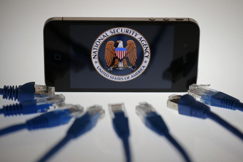 Melihat Misi Badan Keamanan Nasional AS (NSA)