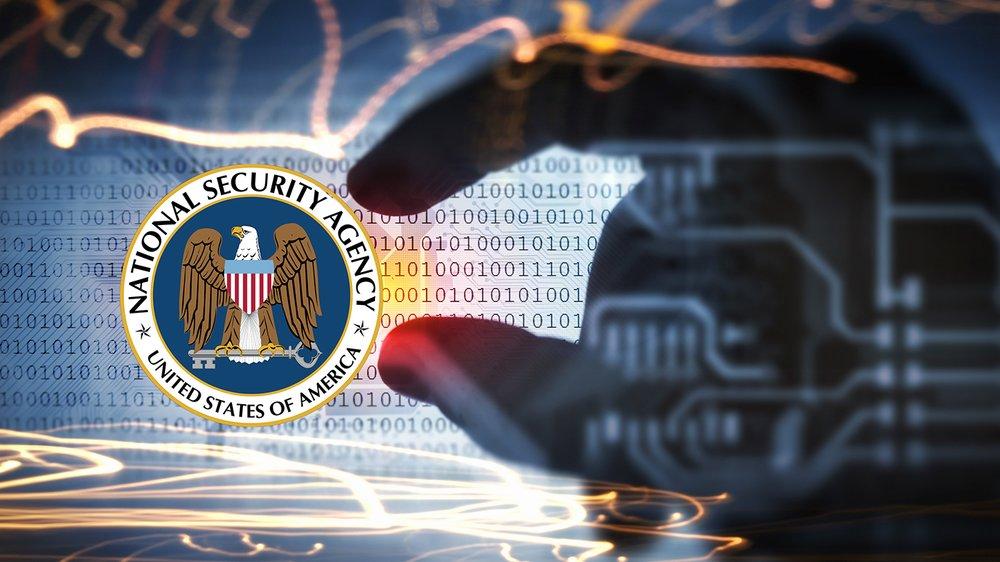 Apa Itu NSA