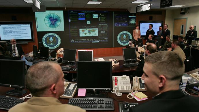 Info Lengkap Soal Badan Keamanan Nasional Amerika Serikat Los Alamos